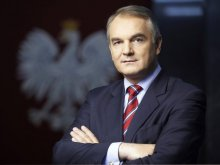Wicepremier Pawlak odwiedzi olsztyński Michelin