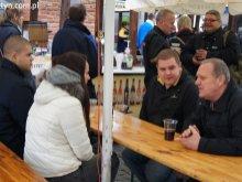 Piwo czosnkowe prosto z Olsztyna. Czy stanie się hitem?