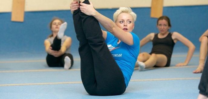 Każdy może trenować gimnastykę sportową