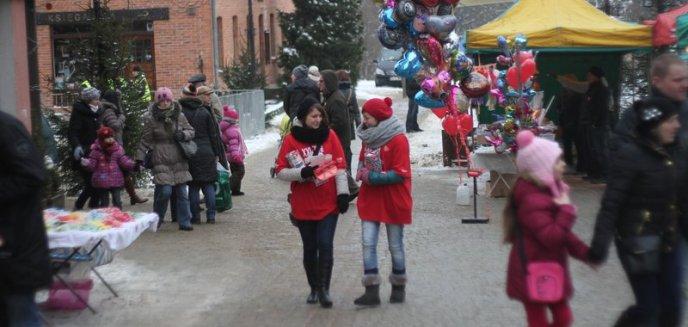 Wielka Orkiestra Świątecznej Pomocy zagrała w Olsztynie (zdjęcia)