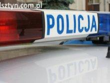 Ktoś rozpylił gaz pieprzowy w olsztyńskim Heliosie. 80 osób ewakuowano