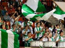 Indykpol AZS Olsztyn zmierzy się z Transferem Bydgoszcz