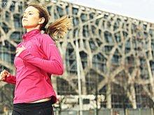 ''Przyjemność pojawia się już po kilku treningach''. Rozmowa z ''kobietą biegającą''