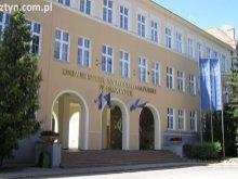 Prokuratura zajmie się dziennikarzem śledczym. Wniosek złożyły władze UWM-u