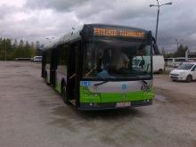 MPK kupiło nowe autobusy i pozbywa się startych MAN-ów