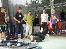 Bruk Road Tour zastąpi Bruk Festival. Warsztaty beatbox, breakdance w Olsztynie!