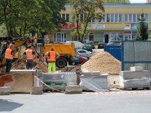 Ruszyła budowa zajezdni tramwajowej