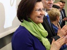 Anna Wasilewska kandydatem na prezydenta Olsztyna?