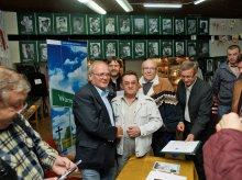 Muzeum Sportu zaprasza na spotkania