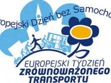Zostaw auto w domu. Dziś Europejski Dzień Bez Samochodu