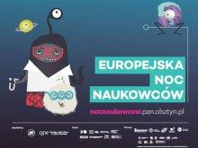 Rusza Europejska Noc Naukowców