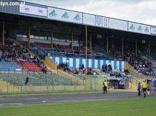 Stadion redivus