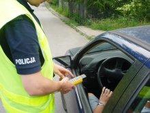 Olsztynianie reagują - zatrzymują pijanych kierowców