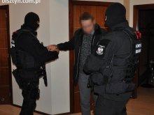 Mafia wyłudzająca podatek rozbita.  71 osób oskarżonych