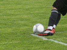 Piłka nożna w regionie wspierana przez podatników