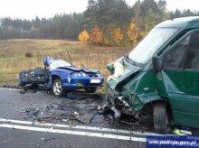 Kolejny w tym tygodniu tragiczny wypadek na drogach regionu!