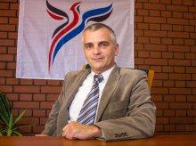 On chce rewolucji w Olsztynie, ratuszu