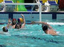 Finał Pucharu Polski. Piłkarze wodni rywalizowali w Aquasferze (zdjęcia)