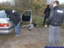 Uderzyli w narkobiznes. Kryminalni zabezpieczyli ponad 3,5kg narkotyków!