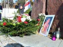 Olsztyńskie obchody 30. rocznicy śmierci ks. Jerzego Popiełuszki (zdjęcia)