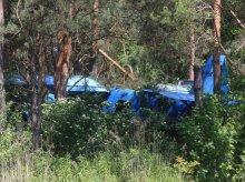 Jest raport końcowy wypadku na lotnisku w Dajtkach. Błąd dowódcy i drugiego pilota