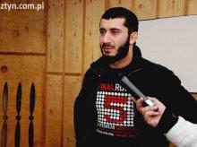 Pojedynek gigantów. Mamed Khalidov zmierzy się z Tomaszem Drwalem!