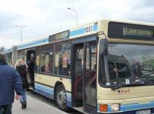 Dodatkowe autobusy na cmentarze już w ten weekend