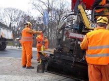 Kolejne inwestycje drogowe na Warmii i Mazurach