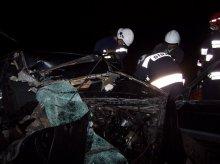Tragiczny finał policyjnego pościgu w Olsztynie