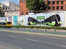 Piotr Grzymowicz: O tym, że projekt tramwajowy będzie droższy było wiadomo od momentu wyjścia z Olsztyna hiszpańskiej firmy FCC