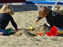 Wybudują osiedlową plażę w Zatoce Kopernika