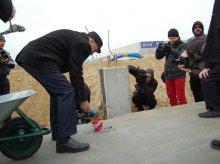 Oficjalnie rozpoczęli budowę Zakładu Unieszkodliwiania Odpadów przy ul. Lubelskiej