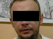 Policjanci z Olsztyna zatrzymali podejrzanego o dokonanie rozboju i usiłowanie zabójstwa pracownicy punktu bukmacherskiego