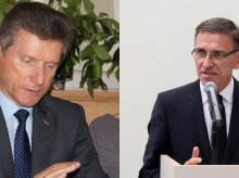 Wyniki potwierdzone. Małkowski i Grzymowicz w drugiej turze wyborów