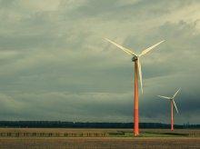 Budowa farmy wiatrowej w Lekitach wstrzymana