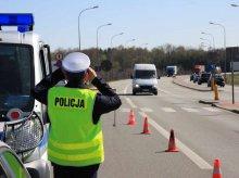 Pijany i bez prawa jazdy. 18-latek zatrzymany