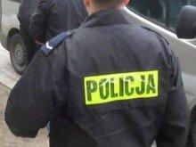 Potrącił policjanta na ul. Dworcowej