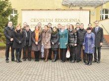 Szkolenie Mołdawian