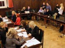 OFICJALNIE: Piotr Grzymowicz prezydentem Olsztyna! (zdjęcia)