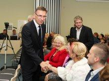 Podrobiła podpisy na listach poparcia Grzymowicza. Przyznała się do winy