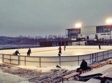 Kolejne lodowisko w Olsztynie już otwarte!