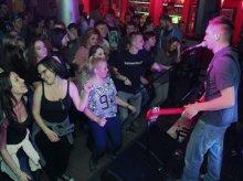 Transsexdisco wystąpił w klubie Amnezja (ZDJĘCIA)