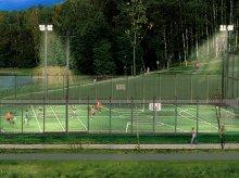 Nowe boisko nad Ukielem