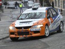 Zbigniew Staniszewski wygrał 8. Grand Prix Olsztyna