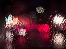 Deszczowe święta