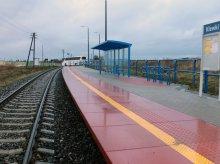 W 45 minut koleją z Olsztyna do Szyman