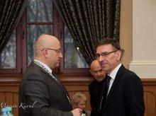 PO wskazało kandydatów na zastępców Piotra Grzymowicza. O krok od koalicji