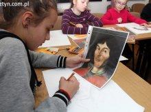 Zagraj z Mikołajem Kopernikiem