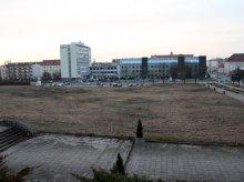 Przygotowali teren pod budowę Centaurusa (zdjęcia)