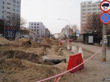 Zmiany w centrum Olsztyna. Czy drogowcy znajdą lek na komunikacyjny paraliż?